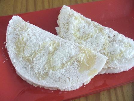 Como fazer Tapioca em casa. receita fácil (com imagens) | Receita fácil. Receitas. Como fazer tapioca