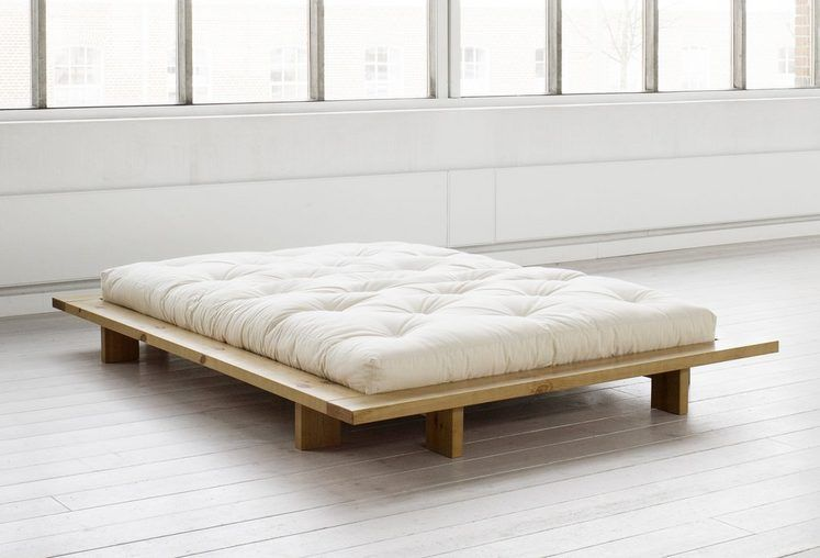 Karup Design Futonbett Japan Kiefer Massiv Online