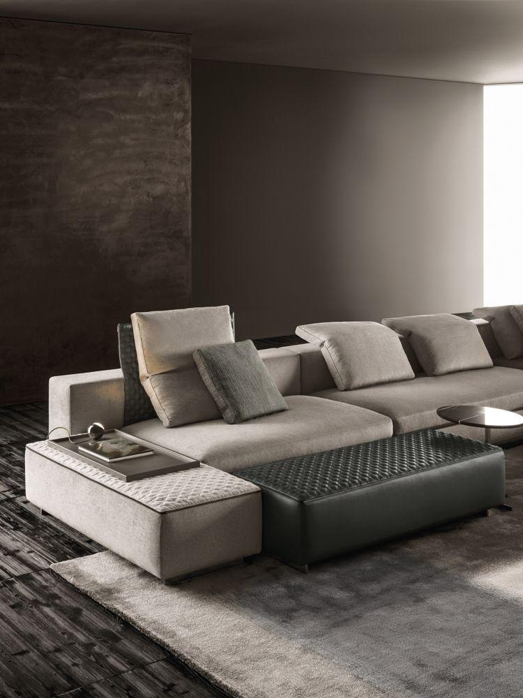 Yang 00 336 Jpg 750 1000 Minotti Furniture Sofa Design Living Room Sofa