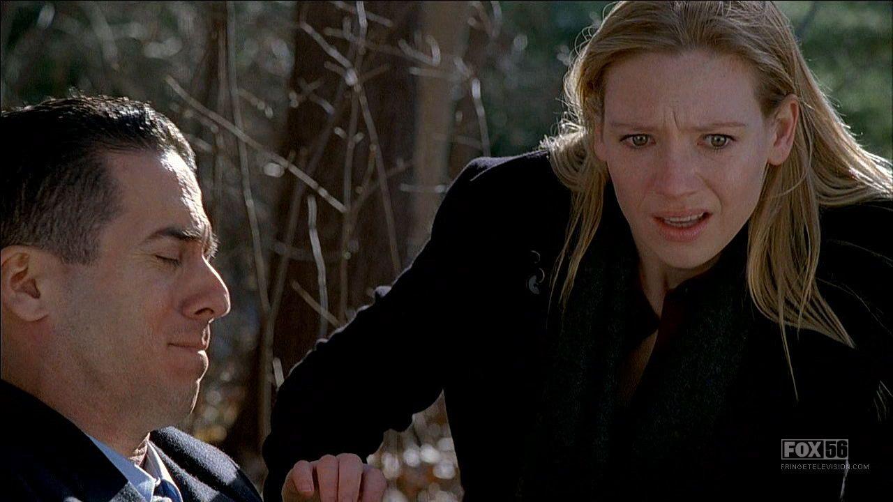 """Fringe Season 1 Episode 16: """"Unleashed"""""""