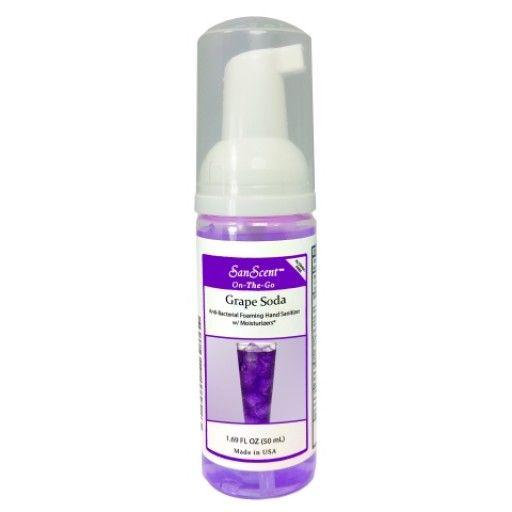 Safehands Alcohol Free Hand Sanitizer Clean Linen Scent 7 Oz