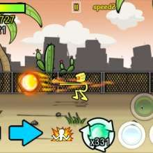 Anger Of Stick 3 Mod Apk 1 0 4 Unlimited Money Android Mobile