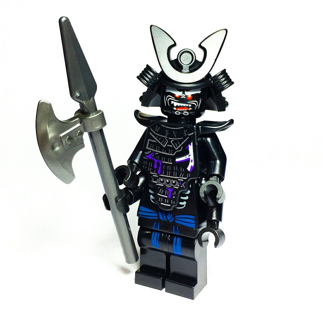Evil Lord Garmadon #NinjagoSonsOfGarmadon | Sons Of ...