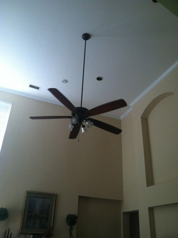 Electrical Ceiling Fan Recessed Lighting Security Lights