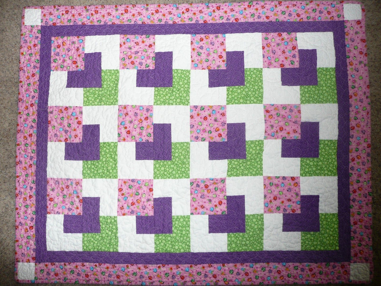 childrens dimentional quilt patterns | am waiting to get good ... : block patterns for quilts - Adamdwight.com