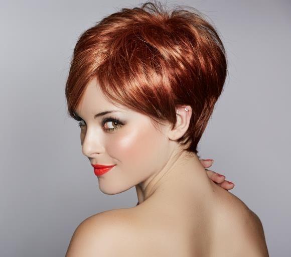 kratke frizure - google pretraivanje