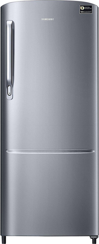 Samsung Rr22m272zs8 Direct Cool Digital Inverter Single Door Refrigerator Price 2018 Best Refrigerator Samsung Refrigerator Cool Stuff