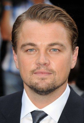 Leonardo DiCaprio is a man of many talents. Not only is he a great actor, but he can also pull off facial hair with style.