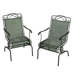 chairs rock nuevas