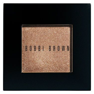 Bobbi Brown | Metallic Eyeshadow  An intensely pigmented eye shadow, injected with lashing of shimmer for showstopping eyes.
