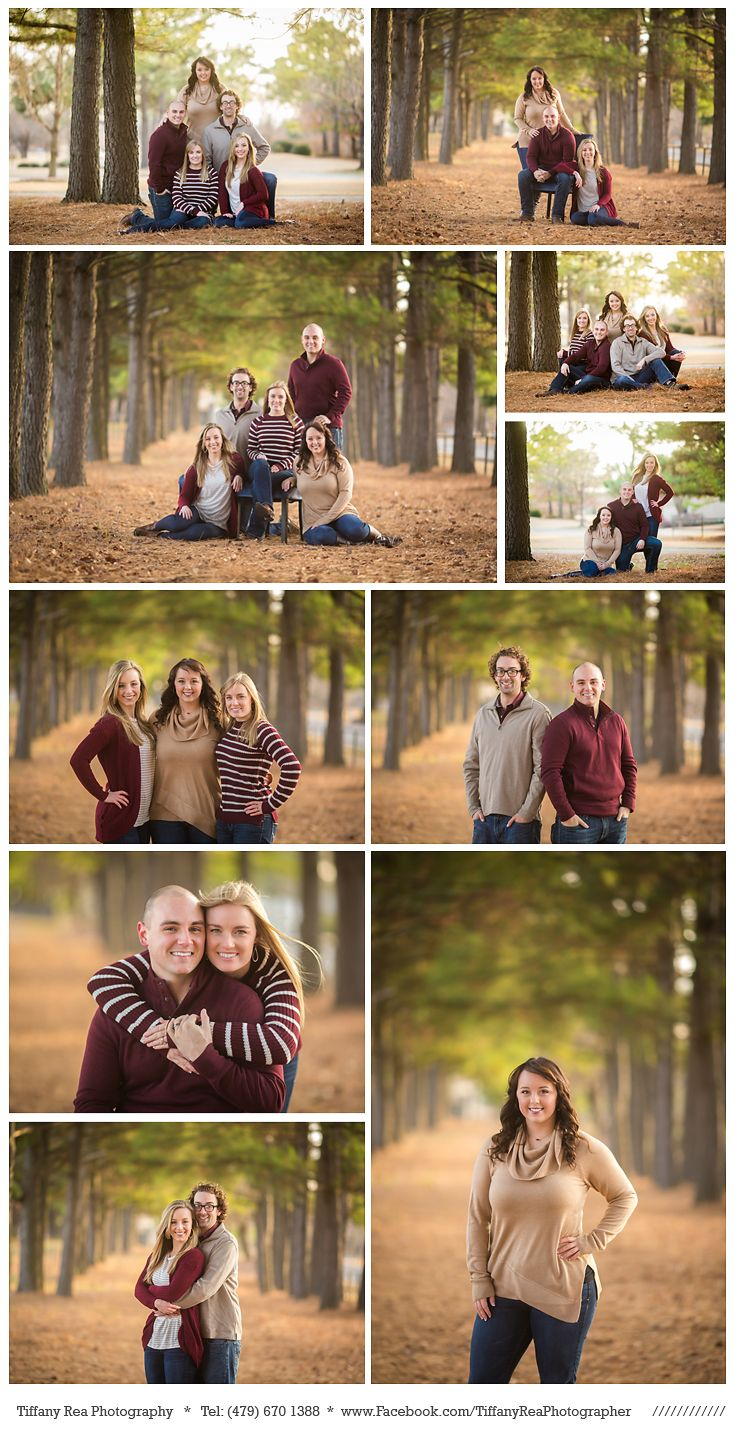 Alderson Sibling Session #extendedfamilyphotography