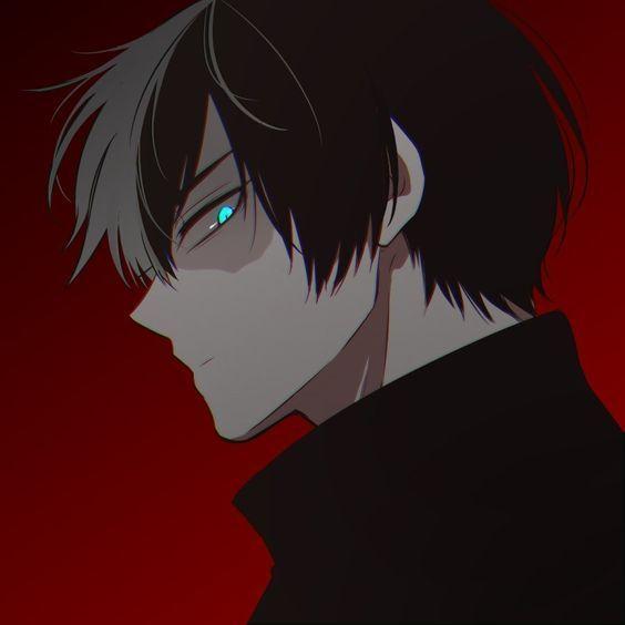 Shoto Todoroki Pics Shoto Fanart 13 My Hero Academia Episodes Evil Anime Hero