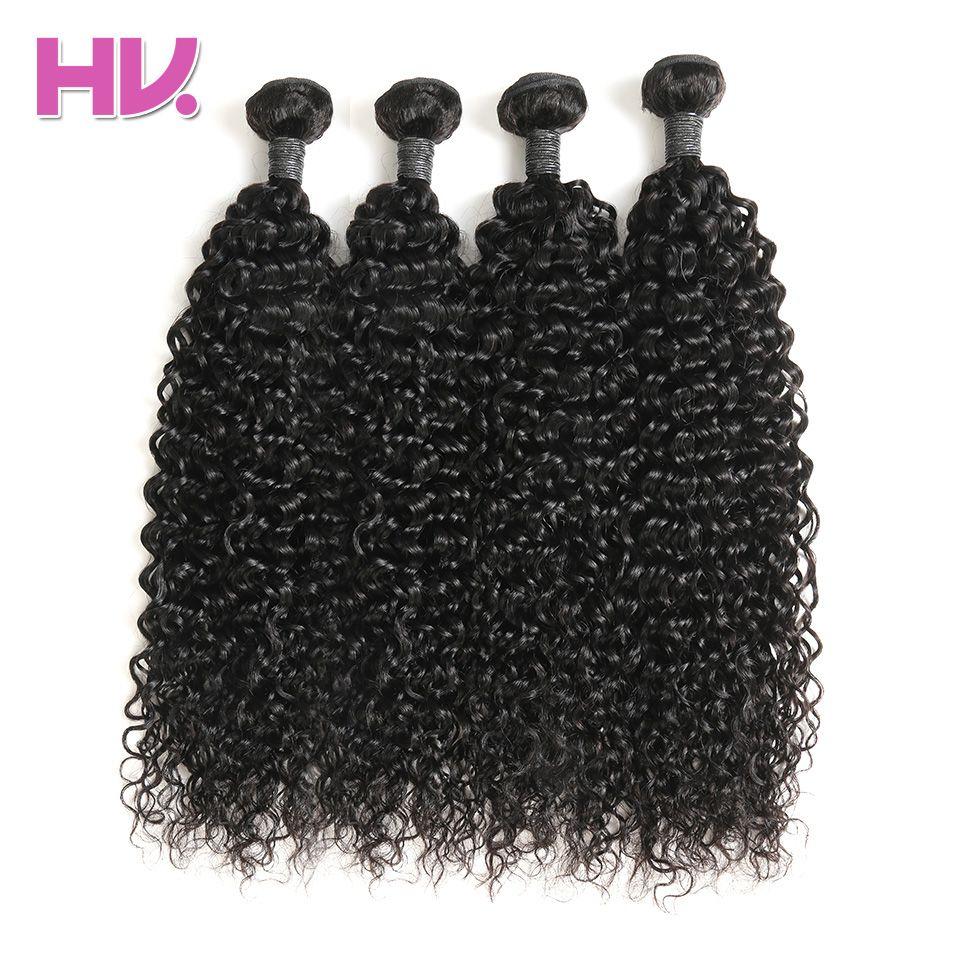 Hair Villa Brazilian 100 Unprocessed Human Hair Bundles