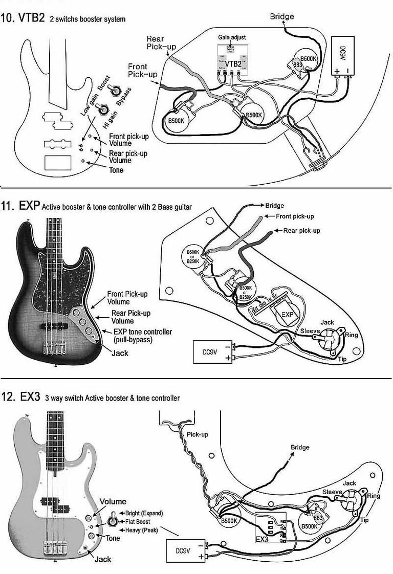 19 Wiring Diagram For Les Paul Guitars Copy Right Now Super Strat