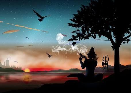Pin On Lord Shiva