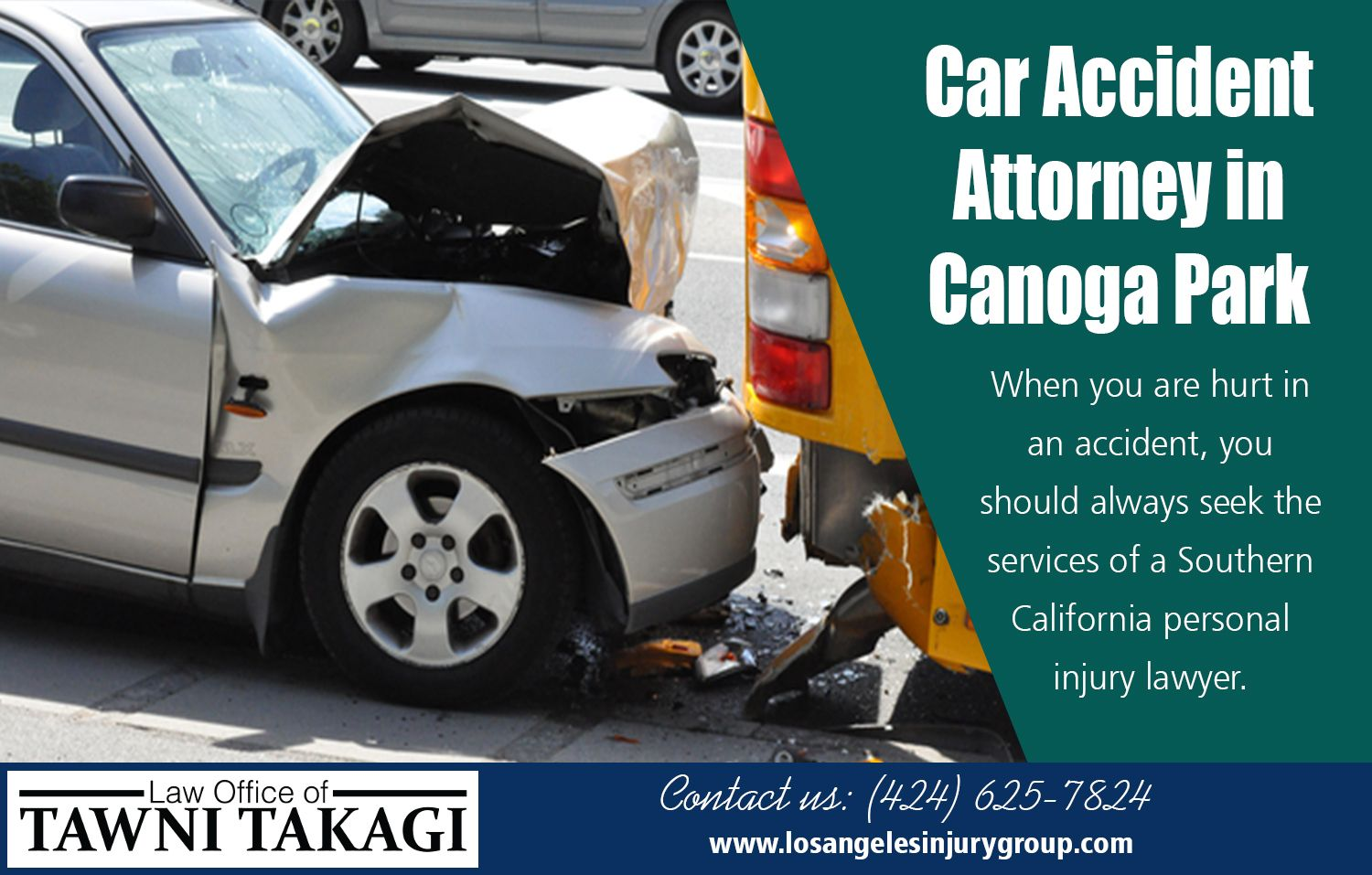 Pin by Spinal Cord Injury Lawyer Los Angeles on Auto