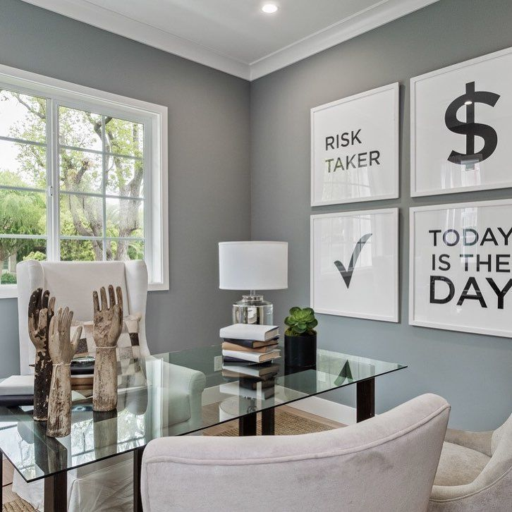 Home Staging Gallery: If You're Ready For August, Raise Your Hand! Pic Courtesy