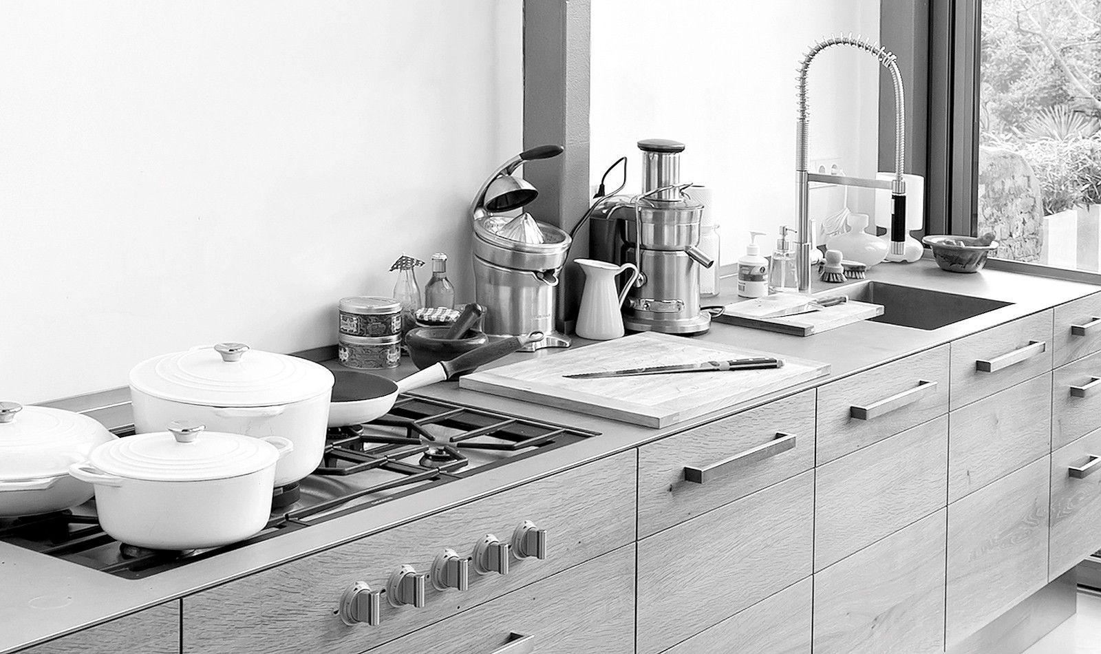 Tischlerei Sommer tischlerei sommer loft steel tischlerei sommer küchen aus