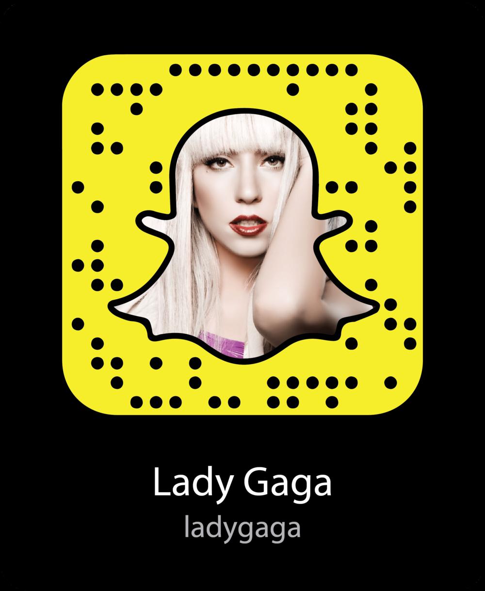 Snapchat Lady Gaga nude photos 2019