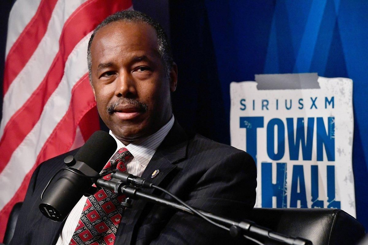 Ben Carson somehow reaches new levels of stupidity with