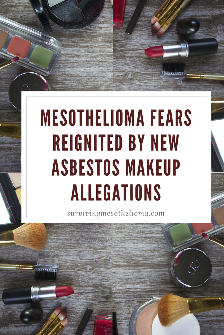 Mesothelioma Fears Reignited by New Asbestos Makeup