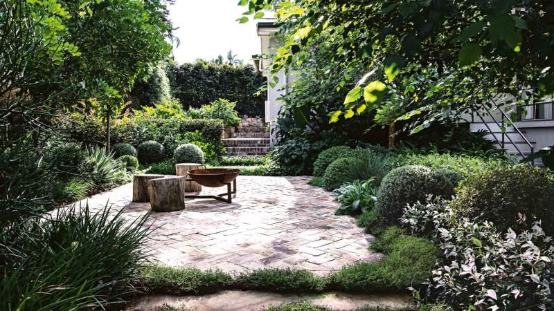 A Landscape Designer S Dream Garden Backyard Landscaping Designs Family Garden Backyard Landscaping