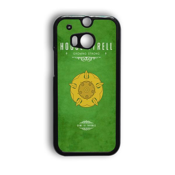 Game Of Thrones - House Of Tyrell HTC One M8 Case