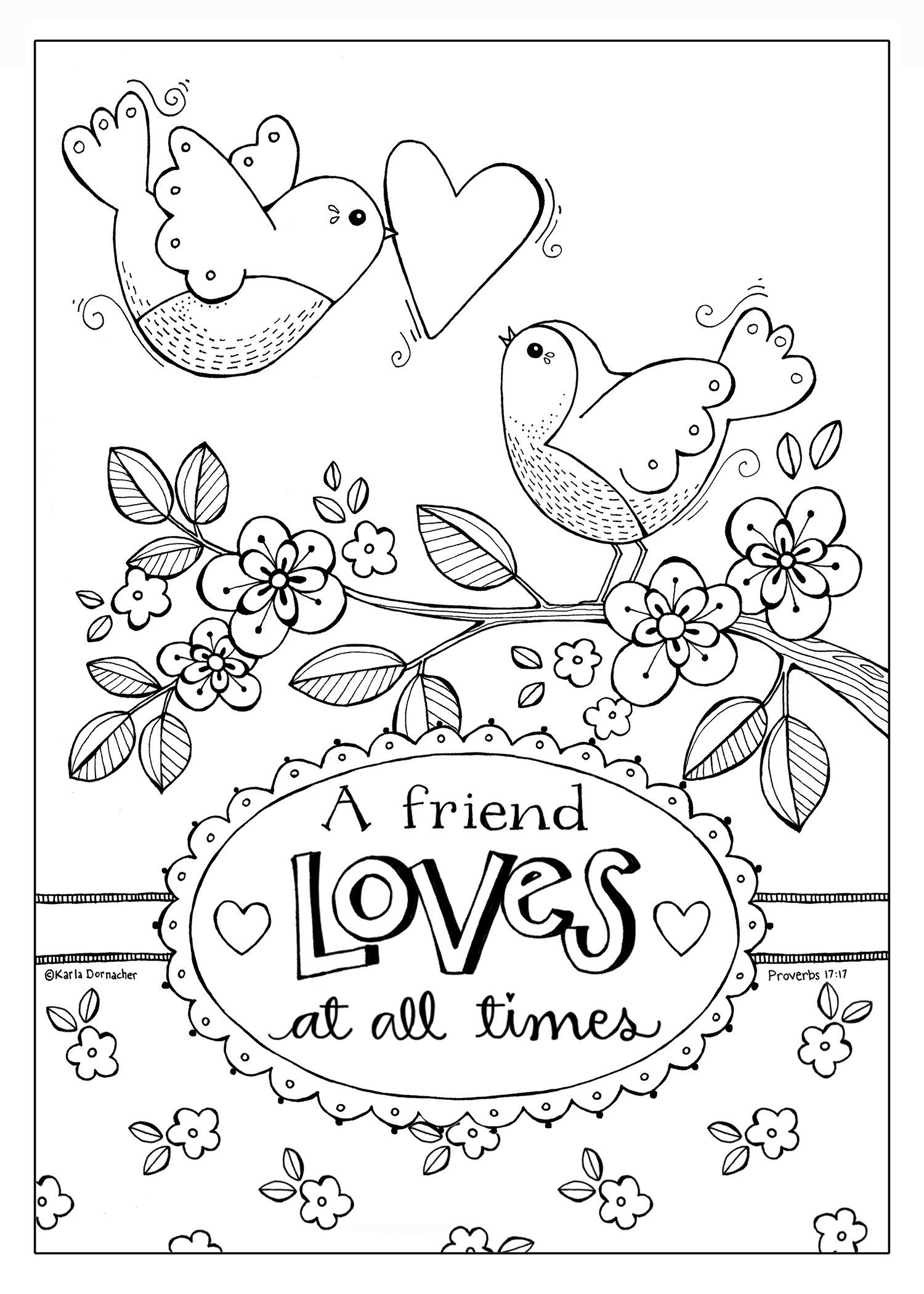 Free Printables Valentine Coloring Pages Coloring Pages Bible
