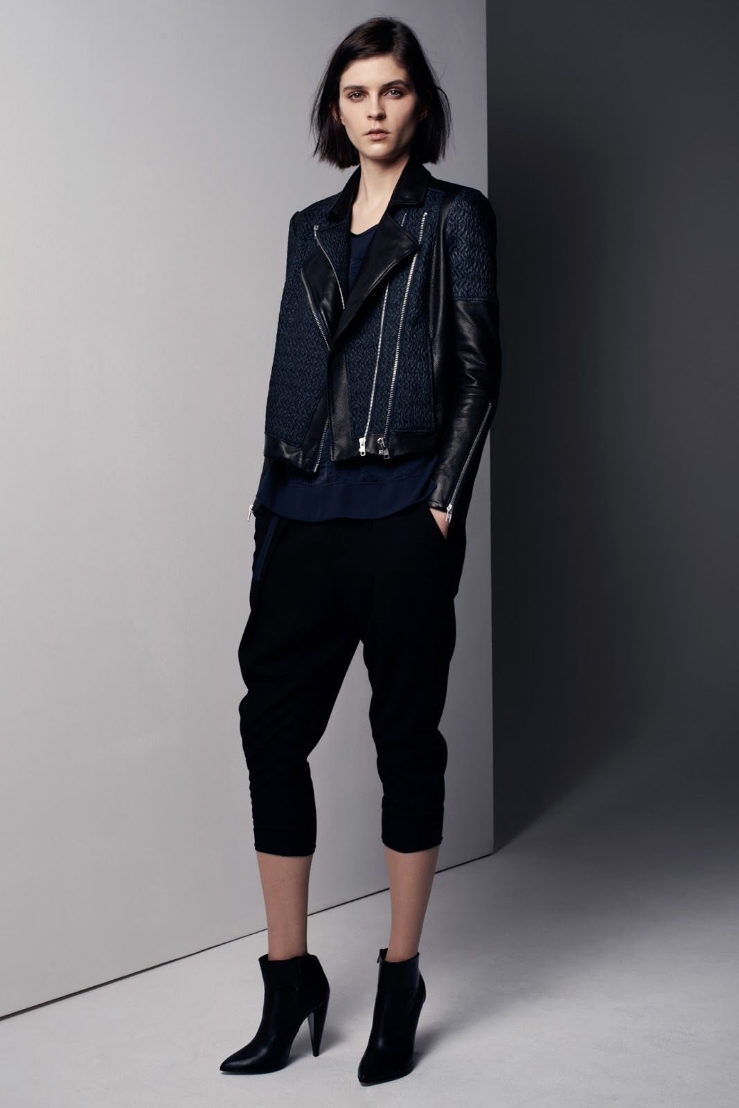 kel markey for helmut lang pre-fall 2013 | visual optimism; fashion editorials, shows, campaigns & more!