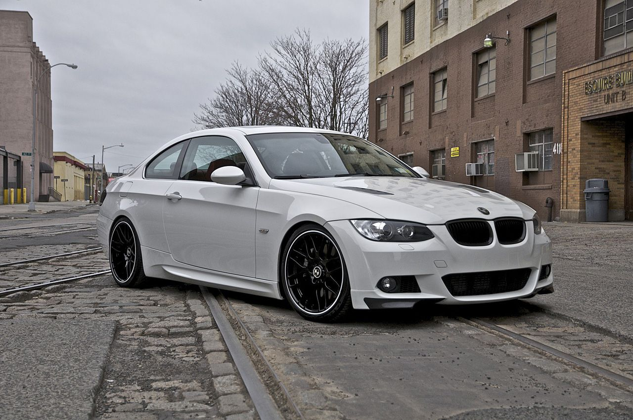 Bmw 335xi M Sport Body Kit Bmw 335xi Bmw Bmw Classic Cars