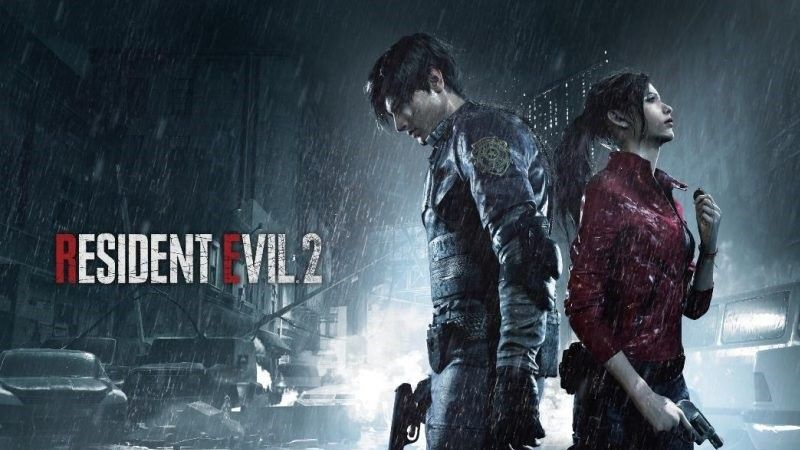 Pin by Gamer Tweak on Gaming News | Resident evil 3 remake