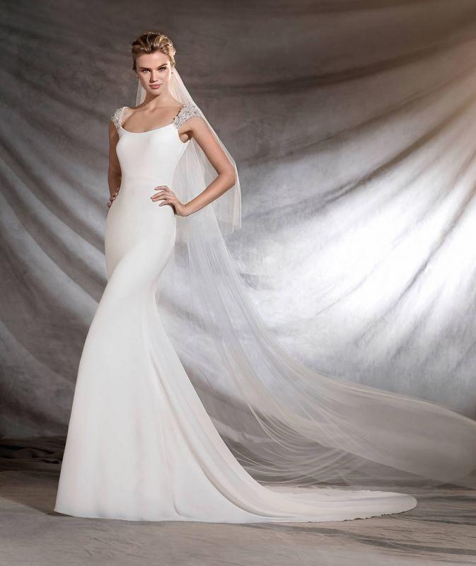 Pronovias Toulouse Boutiques Bridal Pics Robe Marie