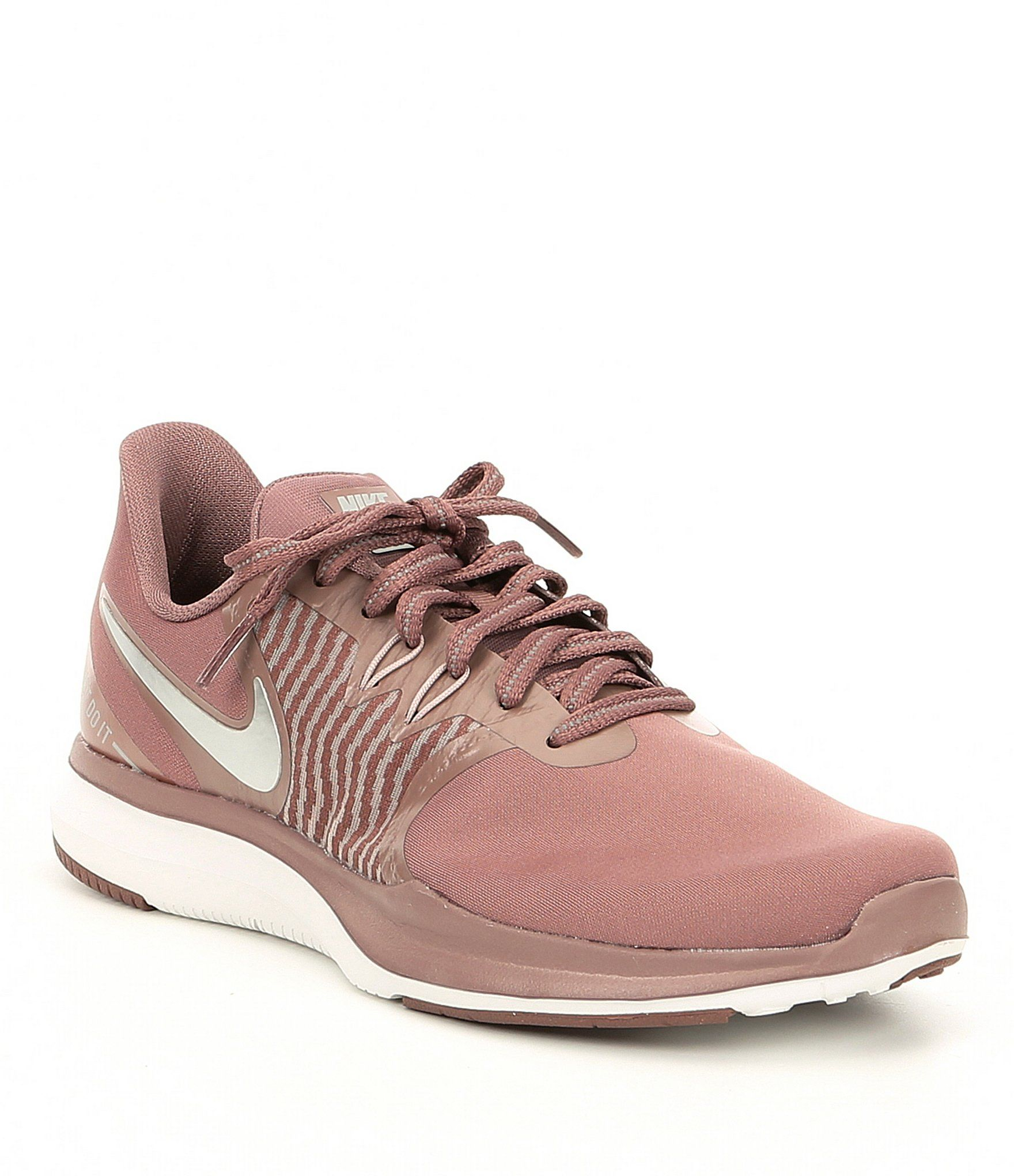 online store 2c156 be1a9 Nike Women s In-Season TR 8 Premium Training Shoe  Dillards