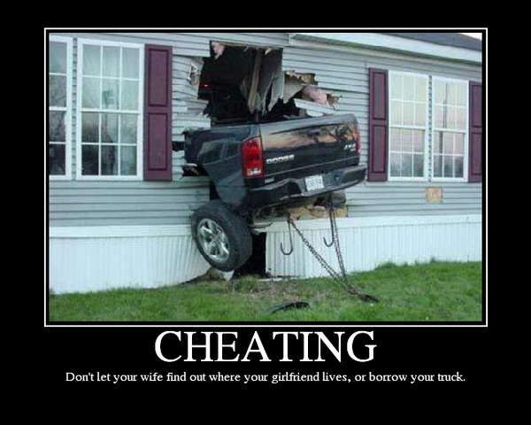 Funny Quotes About Cheating In Sports Car Humor Funny Accidents Divorce Settlement