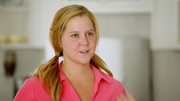 Girl, You Dont Need Makeup, Amy Schumer - Critical Media