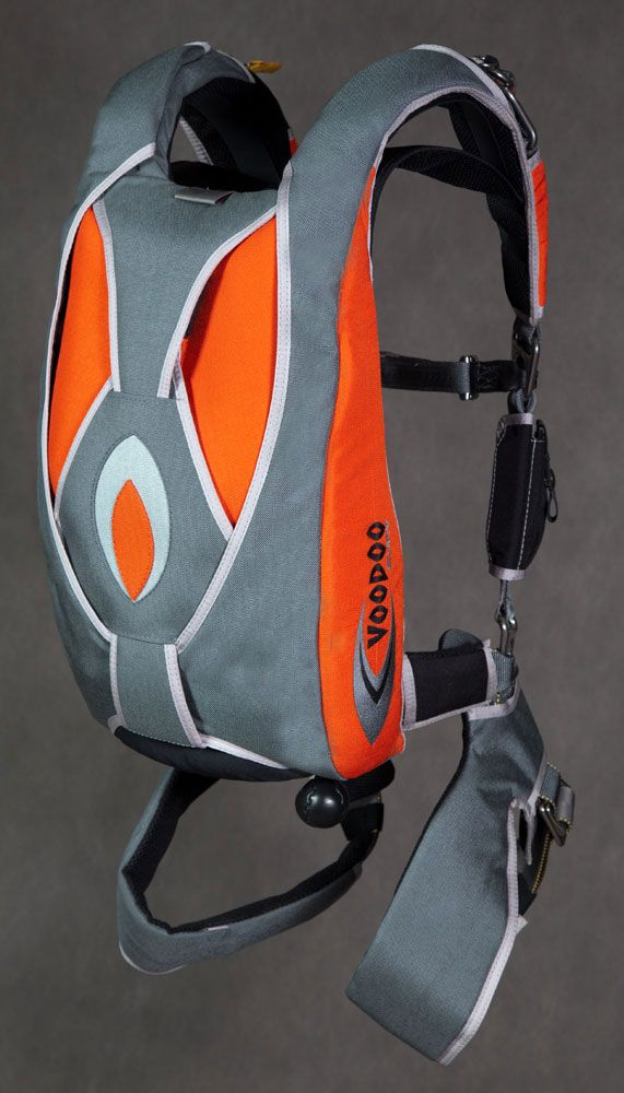 I Want The Voodoo Curve So Badly Http Rigginginnovations Com Skydiving Skydiving Equipment Skydiving Gear