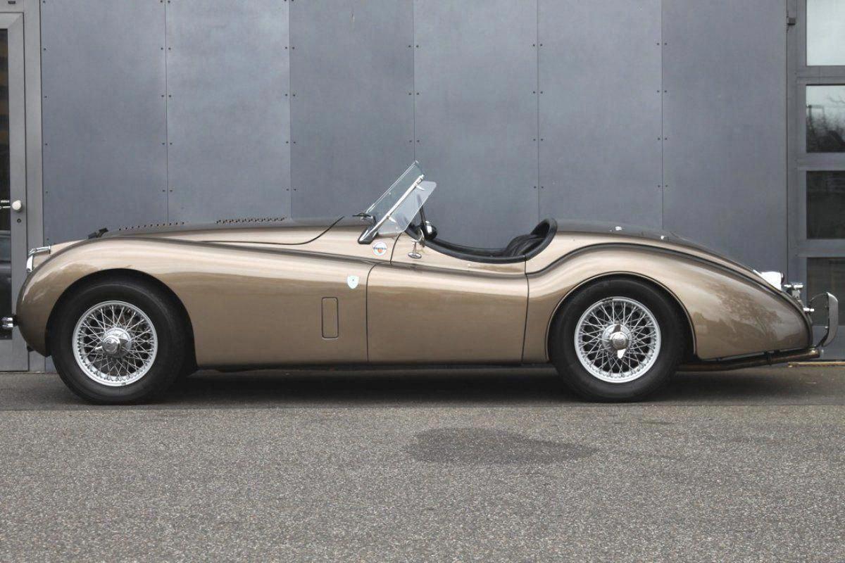 Jaguar Fahrzeuge / Movendi The spirit of classic cars