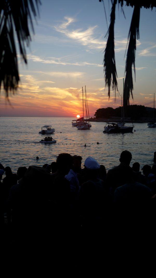 Yacht Week Croatia 2012 Week 33