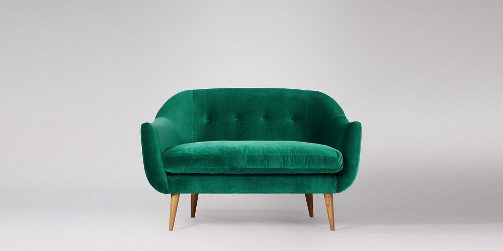 Best Nilsson Sofas For Small Spaces Mid Century Modern Sofa 400 x 300