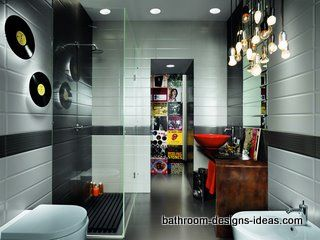 Cool Ideas For Teen Bathroom   Make It Personal