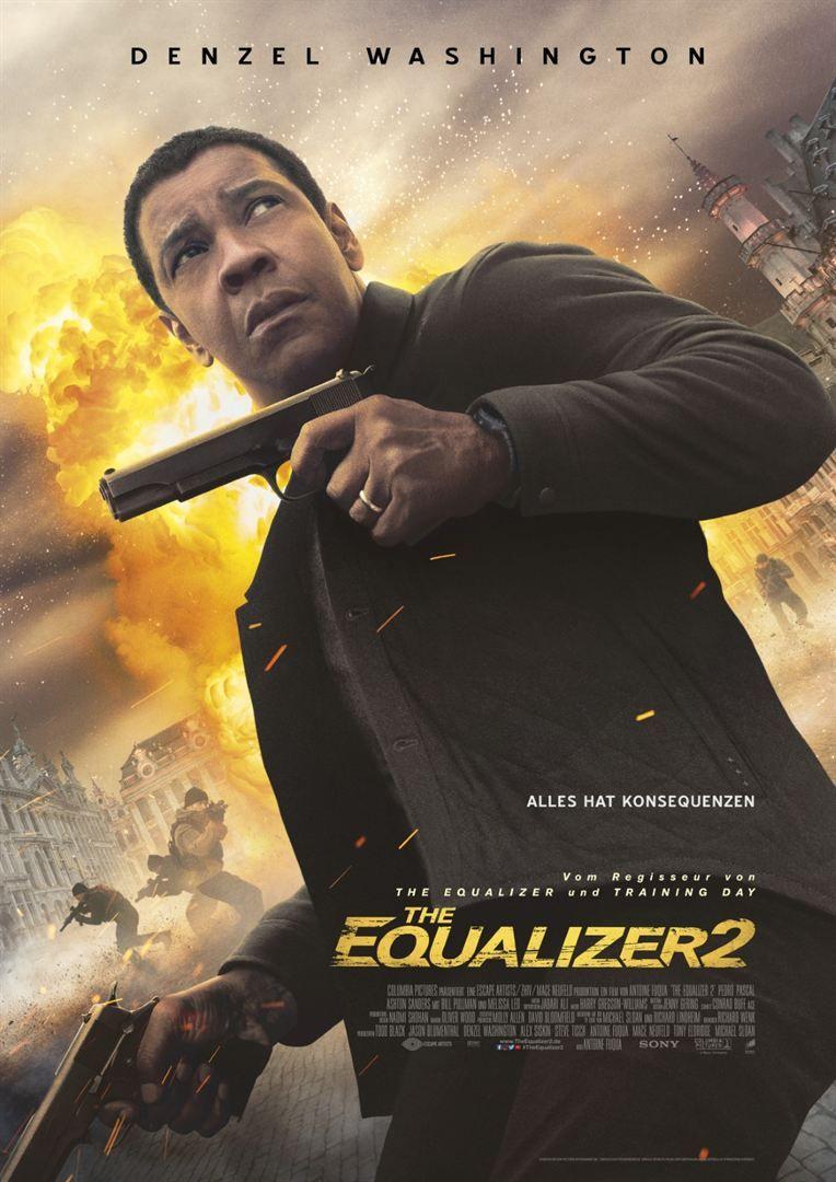 Denzel Washington Alle Filme