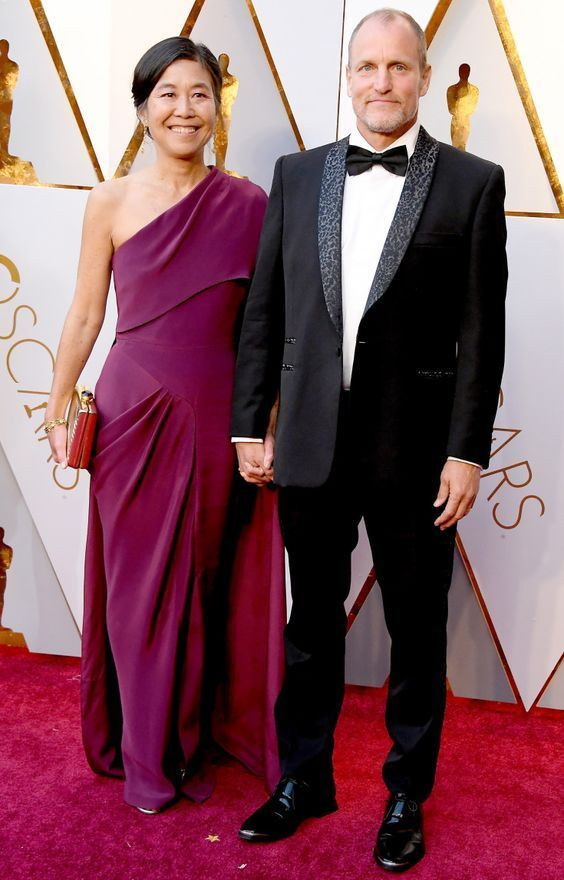 The 2018 Oscars Red Carpet (Lilacs & Lace) | Oscar red ...