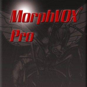 morphvox crack indir