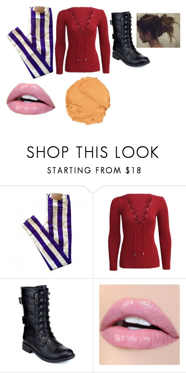 clothes 17 by bellskids on Polyvore featuring House of Holland and Refresh