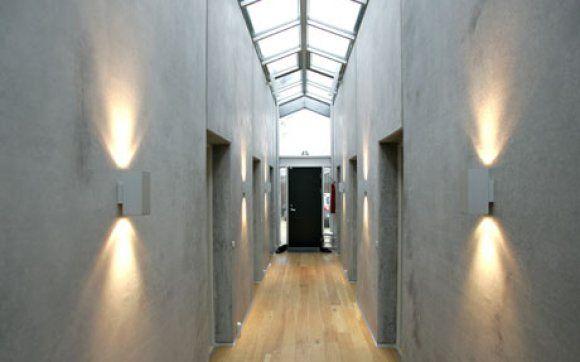 Typehus i beton - 1