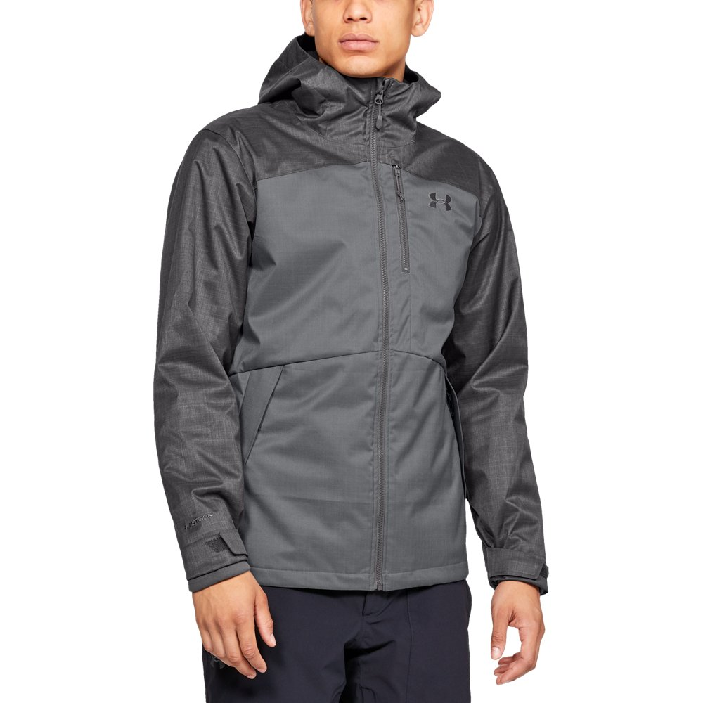 Under Armour Mens Porter 3-in-1 Jacket