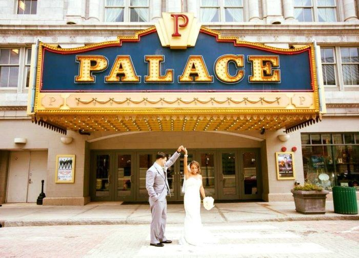 This Jaw Dropping Theater Is Unlike Anything Else In Connecticut Theatre Wedding Venues Wedding Prices