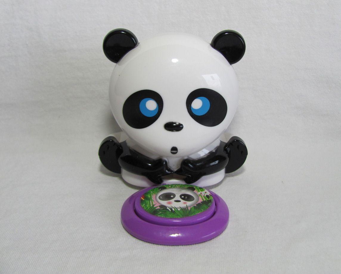 Perfect Panda Nail Dryer