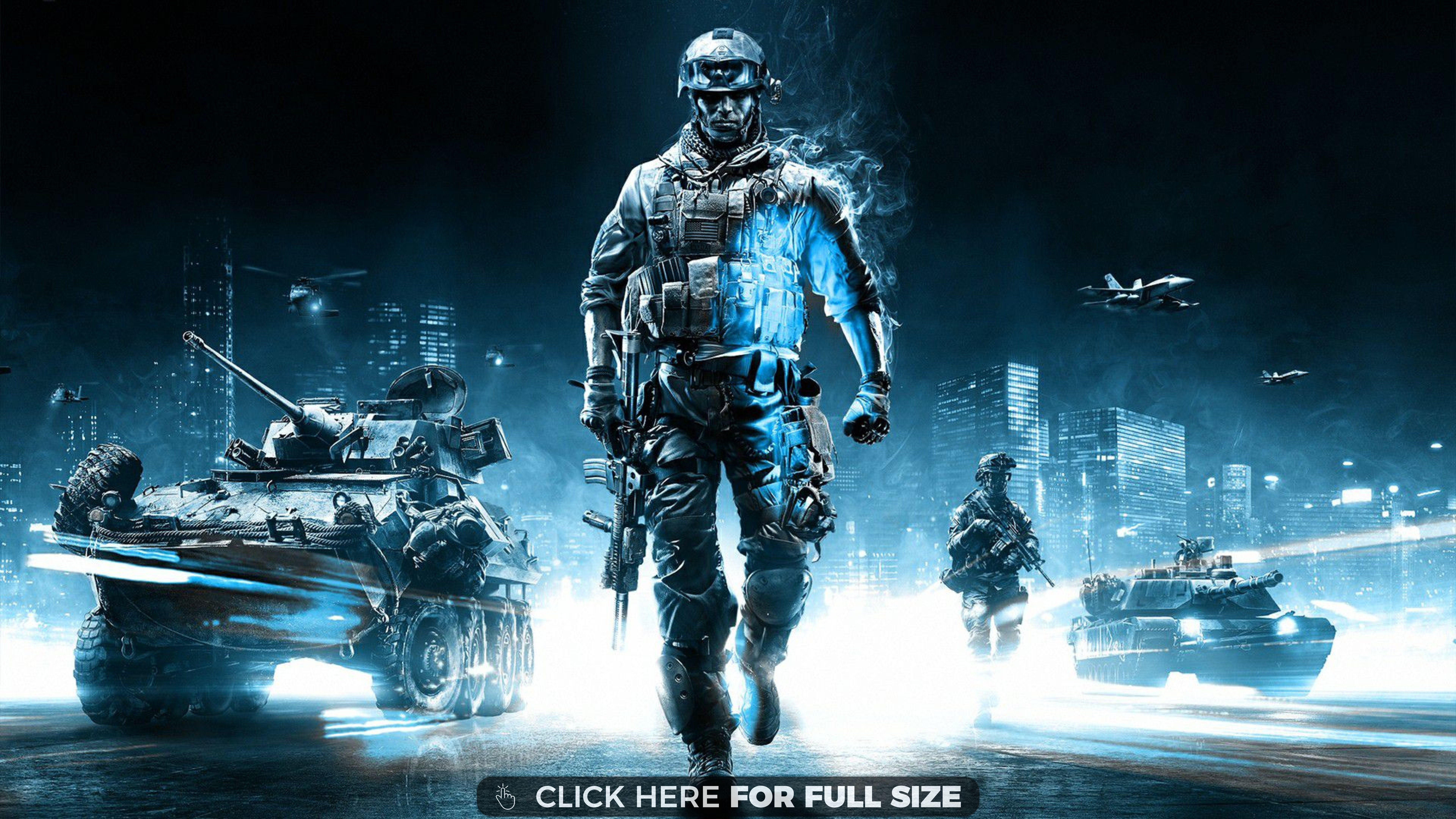 Battlefield 3 Wallpaper With Images Gaming Wallpapers Hd Best