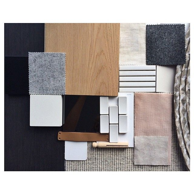Materials Selection For A New Showroom Whitingarchitects